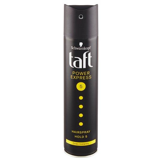 Taft Power Express Hair Spray Mega Strong 5 250 ml