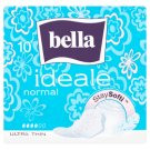 Bella Ideale Normal StaySofti Ultra Thin Sanitary Pads 10 pcs