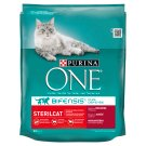 Purina ONE Sterilcat Rich in Beef & Wheat 800 g