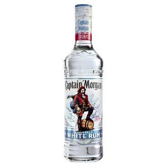 Captain Morgan Biely rum 0,70 l