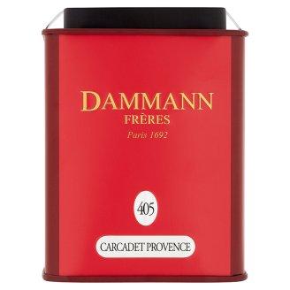 Dammann Carcadet provence N°405 sypaný ovocný čaj 100 g