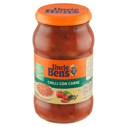 Uncle Ben's Chilli Con Carne 400 g