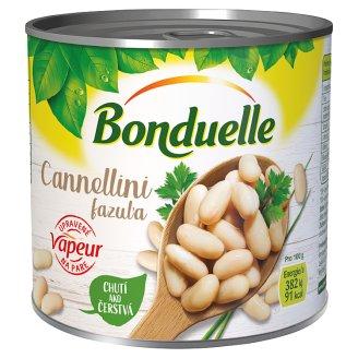 Bonduelle Vapeur Cannellini fazuľa 310 g