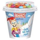 Danone Kostíci Sladký biely jogurt 109 g