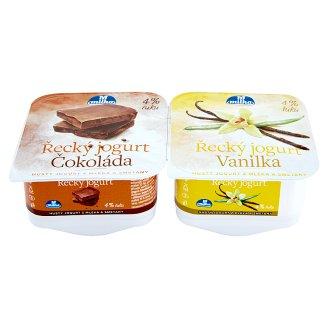 Milko Greek Yogurt 140 g