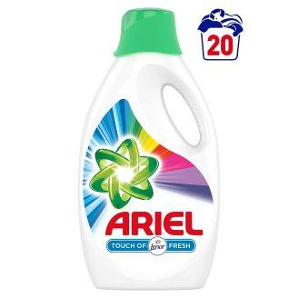 Ariel Touch Of Lenor Fresh 1,1 L Na 20 Praní