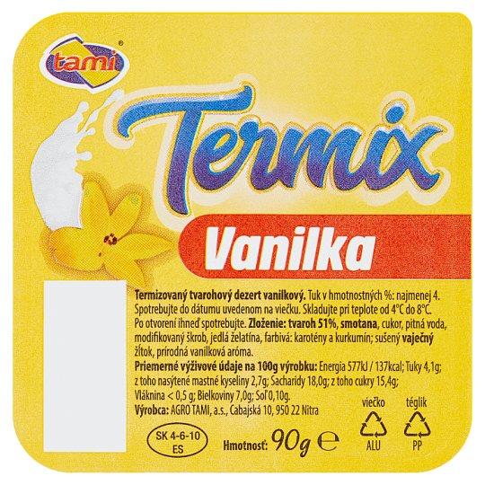 Tami Termix Vanilla 90 g