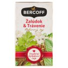 Bercoff Klember Herbal Stomach & Digestion Herbal Tea 20 x 1.5 g