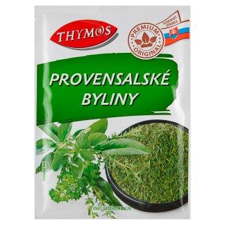 Thymos Provensálske byliny 15 g