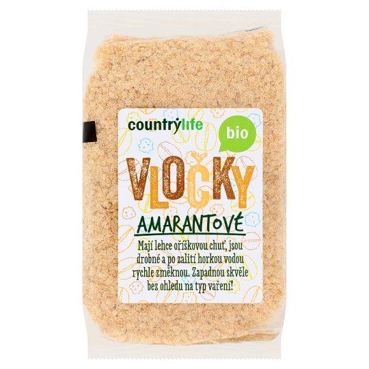 Country Life Organic Amaranth Flakes 250 g