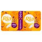 Ria Ultra Silk Super Plus vložky 2 x 8 ks