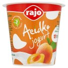Rajo Acidko Yogurt Apricot 135 g