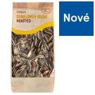 Tesco Slnečnicové semená pražené, nelúpané 200 g