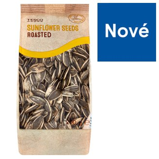 Tesco Sunflower Seeds Roasted 200 g