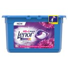Lenor Washing Capsules, Vibrant Floral Bouquet 14 Washes