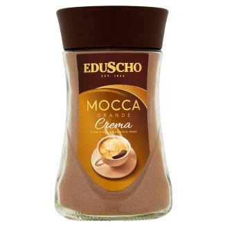 Eduscho Mocca Grande Crema instantná káva 180 g