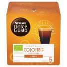 NESCAFÉ Dolce Gusto Colombia Sierra Nevada Lungo - kapsulová káva - 12 kapsúl v balení