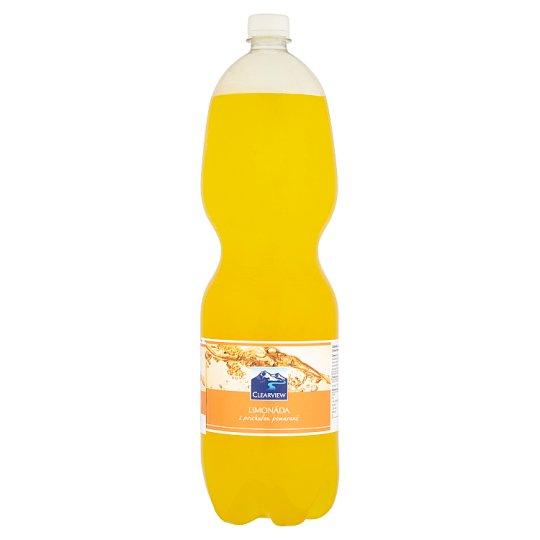 Clearview Limonáda s príchuťou pomaranč 2 l