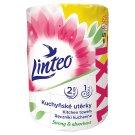 Linteo Satin Kitchen Towels XXL 1 Roll
