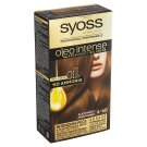 Syoss Oleo Intense Hair Colour Gold Brown 4-60