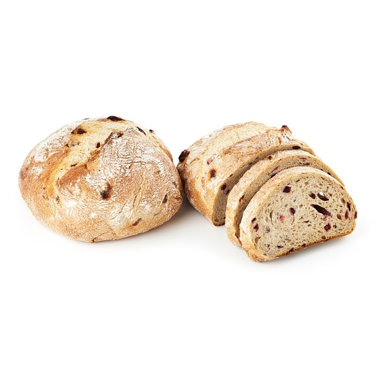 Wheat Bread with Canadian Cranberries 340 g