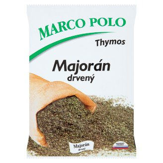 Marco Polo Marjoram Crushed 5 g