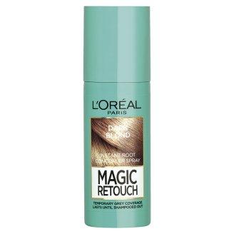 L'Oréal Paris Magic Retouch Dark Blond Instant Root Concealer Spray 75 ml