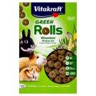 Vitakraft Green Rolls zmiešané krmivo pre všetky hlodavce 500 g