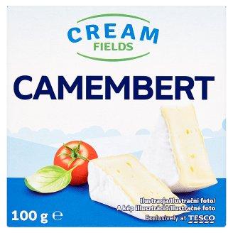 Cream Fields Camembert 100 g