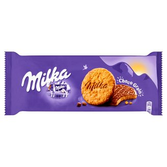 Milka Choco Grains 126 g