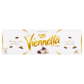 Viennetta Panna Ice Cream 1000 ml