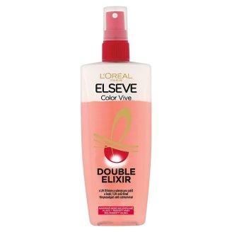 L'Oréal Paris Elseve Color-Vive Double Elixir expresný balzam 200 ml
