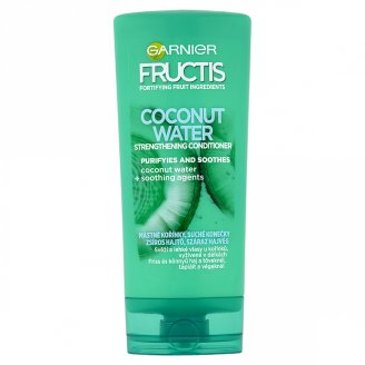 Garnier Fructis Coconut Water Strengthening Conditioner 200 ml