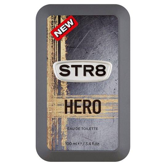 STR8 Hero Eau de Toilette 100 ml
