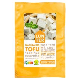 Lunter Tofu naturálne 180 g