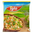 Iglo Summer Mix Deep Frozen 400 g