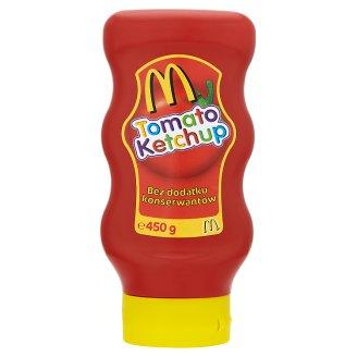 McDonald´s Ketchup 450 g