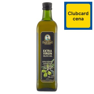 Kaiser Franz Josef Exclusive Extra Virgin Olive Oil 750 ml