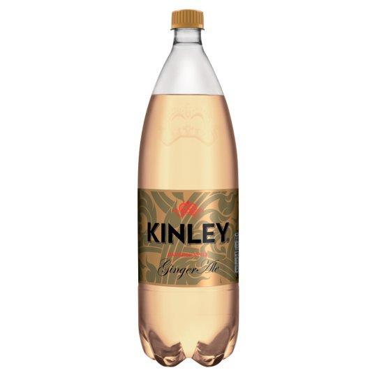 Kinley Ginger Ale 1.5 L