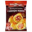 Don Peppe Potato Dumplings with Smoked Meat Deep-Frozen 680 g