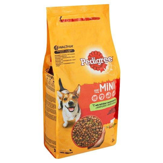 Pedigree Vital Protection Mini kompletné krmivo pre dospelých psov malých plemien 2 kg
