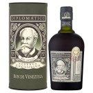 Diplomático Caribbean Rum 0.7 L