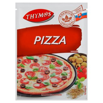 Thymos Pizza 18 g