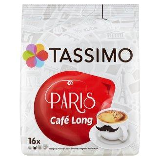 Tassimo Paris Café Long 16 x 6,7 g