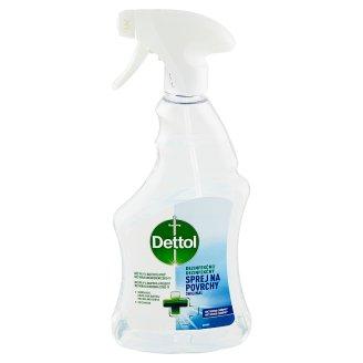 Dettol Original Antibacterial Spray on Surfaces 500 ml