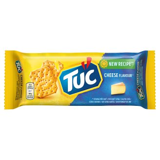 Tuc Crackers with Cheese 100 g