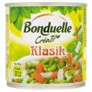 Bonduelle Créatif Klasik zeleninová zmes v mierne slanom náleve 400 g