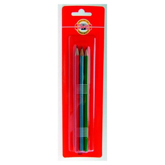 KOH-I-NOOR Ceruzky 123 3 ks