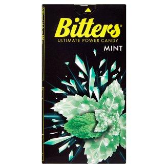 Bitters Komprimát bez cukru s mentolovou príchuťou 30 g