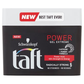 Taft Gel Power Extreme 250 ml